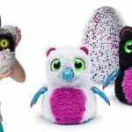 Broken Hatchimals causing difficulties for some customers