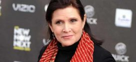 Carrie Fisher: Star Wars legend dies at age 60