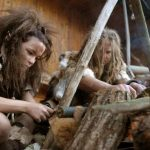 Cavemen Picked Their Teeth and had a Raw Food Diet, finds new research