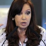 Cristina Fernandez: Ex-Argentine president indicted in corruption case