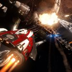 Elite Dangerous coming to PS4 next summer, Includes PS4 Pro