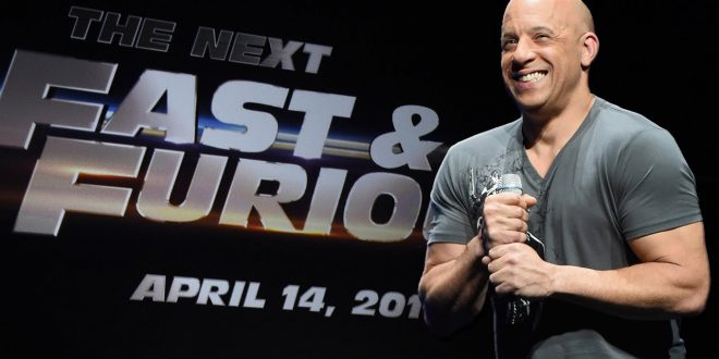 Fast and Furious Trailer Released: Watch First 'Fast 8' Teaser!