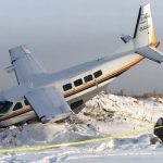 Fort McMurray: Plane makes emergency landing at airport (Photo)