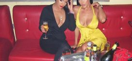 Jyoti and Kiran Matharoo: Kardashian look-alike sisters accused of 'sextortion'
