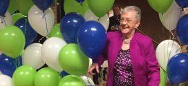 Lois Olsen: Alberta grandmother wins $50-million lottery