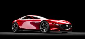 Mazda CEO Masamichi Kogai Kills Hope For a Rotary-Powered Sports Car