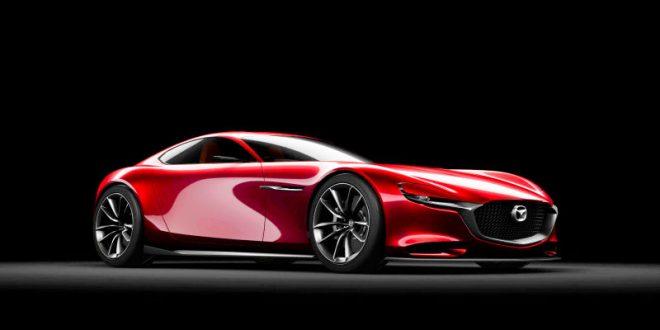Mazda CEO Masamichi Kogai Kills Hope For a Rotary-Powered Sports Car