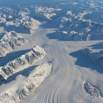 Melting ice sheet having huge impact on climate change, says new research