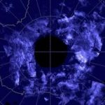 Nasa spots strangely early 'night clouds' over Antartica (Photo)