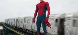 New Spider-Man trailer reveals a new look and feel (Watch)