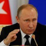 Putin: Andrey Karlov murder 'provocation' to hurt Turkey ties