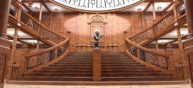 Titanic's replica: China theme park building full-size Titanic 1200 km from the sea
