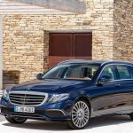2017 Mercedes-Benz E-Class Estate: What is it like on the road?