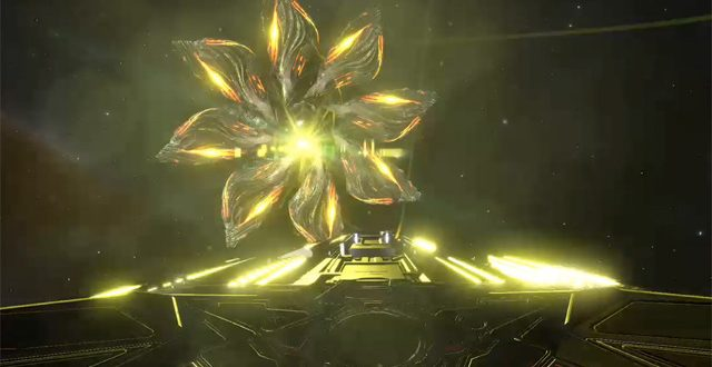 Aliens Finally Discovered in Elite Dangerous Space Game (Video)