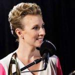 Andreanne Sasseville: Quebec host dies of cancer