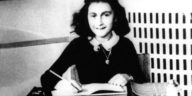 Archaeologists suspect they've found Anne Frank's pendant after excavating infamous Nazi death camp