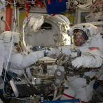 Astronauts complete first phase of upgrading ISS batteries (Video)