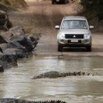 Cahills Crossing crocodile killed a man, police say