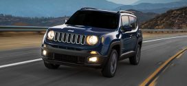 Canadian Jeep and Dodge owners suing company; Report