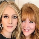 Celine Dion Goes Very Blonde - See Her Latest Beauty Look!