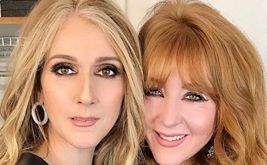 Celine Dion Goes Very Blonde – See Her Latest Beauty Look!
