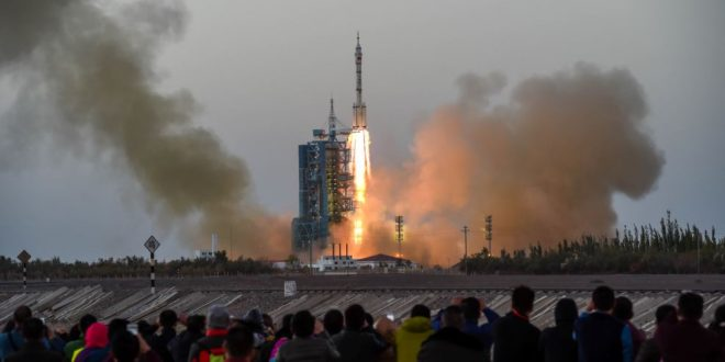 China eyes 2018 for moon landing, 2020 for Mars mission; Officials Say