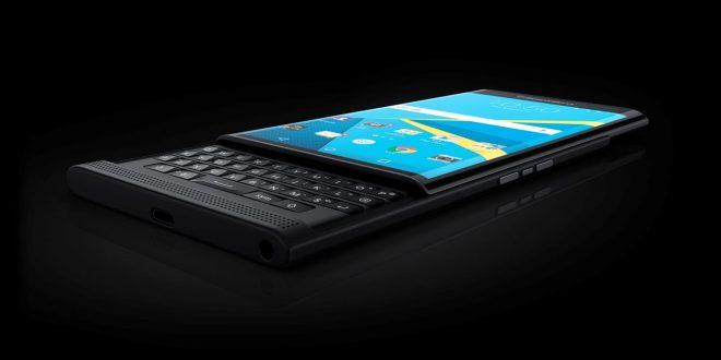 Confirmed: BlackBerry Mercury launch is on February 25