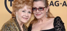 Debbie Reynolds' Cause of Death Revealed; Report