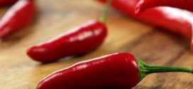 Eating hot chili peppers may help you live longer, says new study