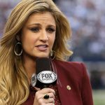 Erin Andrews: Sports reporter reveals cervical cancer battle