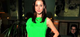 Eva Amurri Martino Says a Nurse Dropped Her Son, Cracking Skull