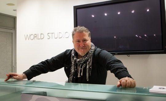Fabio Sementilli: Internationally known hairdresser killed in Los Angeles