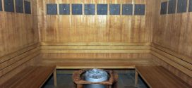 Frequent sauna bathing protects men against dementia, finds new research