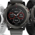Garmin launches new sport smartwatches - Adventure and Style