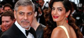 George and Amal Clooney 'expecting twins': It's A Girl! And A Boy!