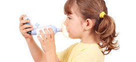 Increased Risk of Obesity for Children With Asthma, Says New Study