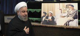 Iran Regime's Factional Feuding Escalates During Akbar Hashemi Rafsanjani's Funeral