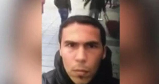 Istanbul Nightclub Attack: Suspect shown in Taksim Square selfie video (Watch)