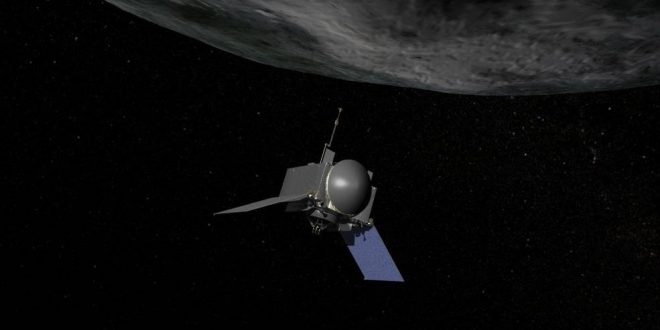 Johns Hopkins APL teams to develop instruments for asteroid-bound NASA missions