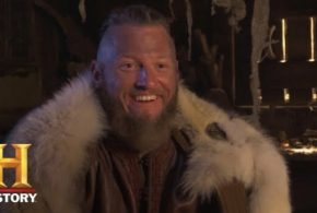 Josh Donaldson's Vikings cameo gets air date