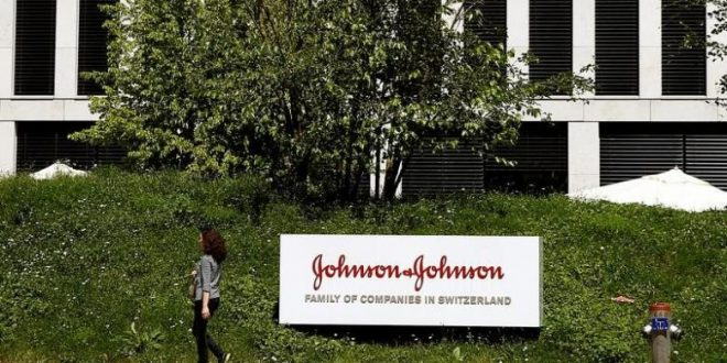 Judge halves $1B award in J&J hip implants case, Report