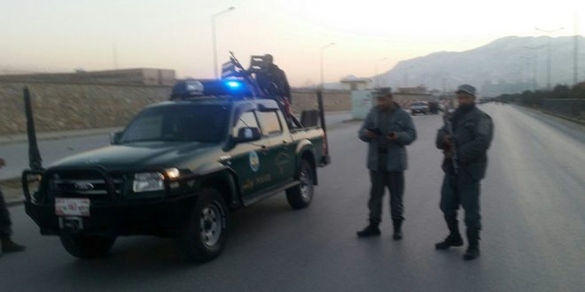 Kabul: Blasts kill & injure dozens, including foreign diplomats
