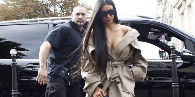 Kim Kardashian Robbery Details Emerge in Police Statement
