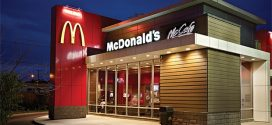 McDonald's Canada issues franchise-wide tree nut allergy warning