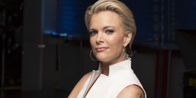 Megyn Kelly Leaves Fox, Heads to NBC News