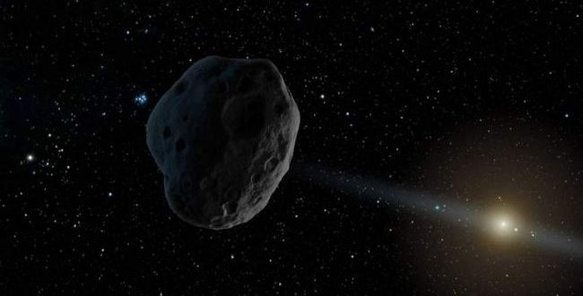 NASA's NEOWISE Missions Spots New Comets – and maybe a 2nd