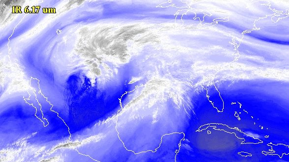 New weather GOES-16 satellite sends back first images