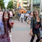 Research Looks Into Your Chances Of Surviving A Zombie Apocalypse