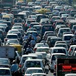 Researchers Think Heavy Traffic Could Be Causing Dementia
