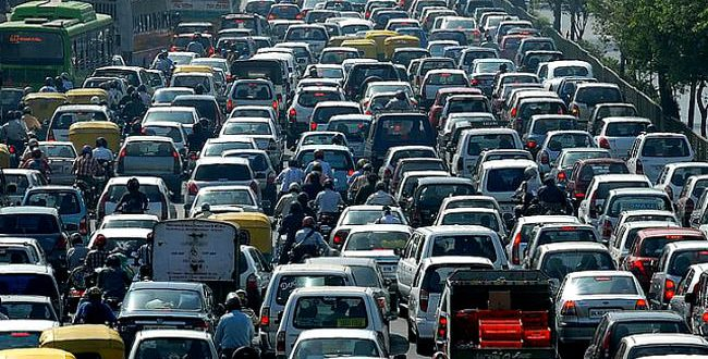 Life in heavy traffic zones causes dementia, says new research